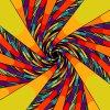 gifs hypnotiques couleurs