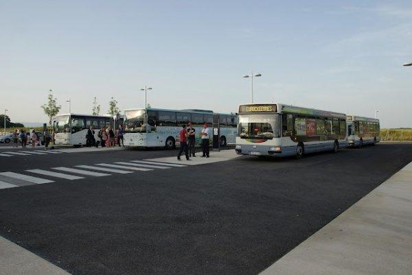 gare de Belfort Montbéliard LGV