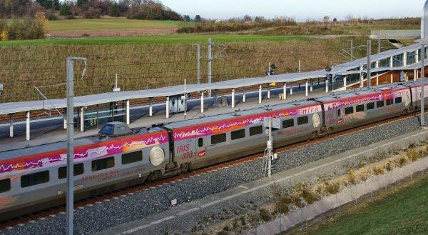 gare de Belfort-Montbéliard LGV
