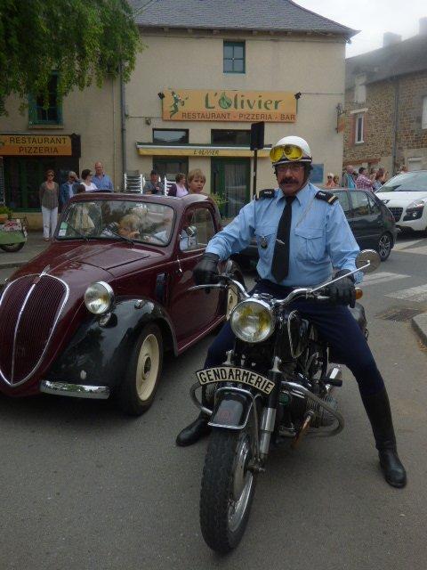avec les vacances les gendarmes veillent