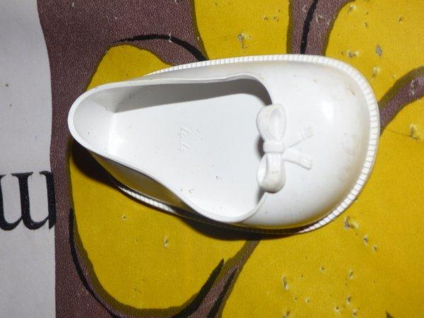 1 chaussure pour une amie sylviesevigne13  es celle pour cathie kenner