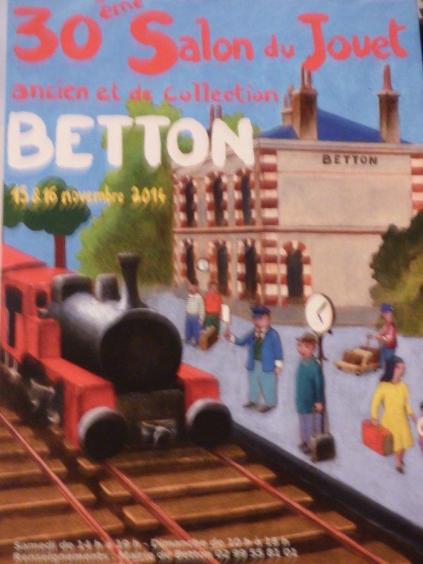 voici quelques cartes postales concernant le salon du jouets de betton........ma preferee celle de 2011 ;;;;;;;;;;;;;;;;;;;;dommage il me manque une annee