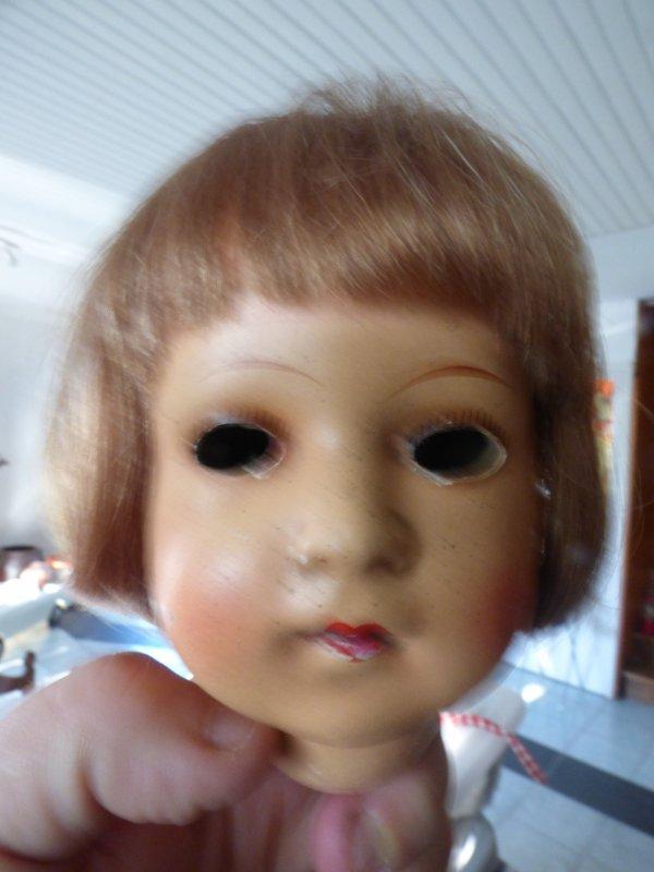 autre  achat une perruque pour ma petite armand marseille et apres elle part chez notre amie stradette pour la restauration