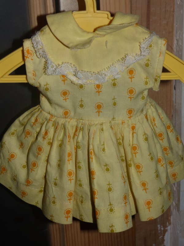 Orleans voici une petite robe Bella