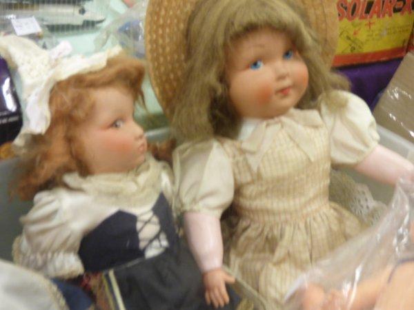 Salon Miniatures et jouets anciens D Orleans