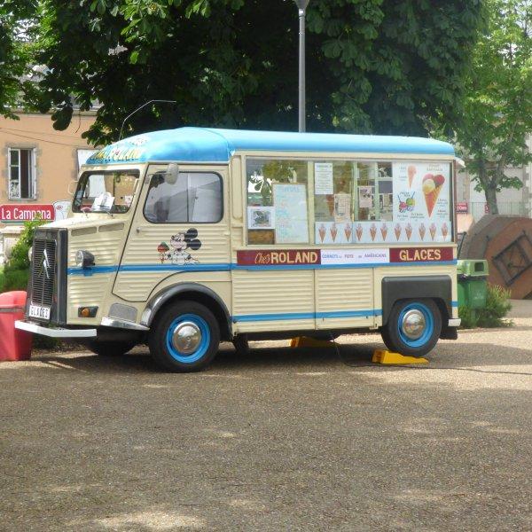 qui veut une glace?????