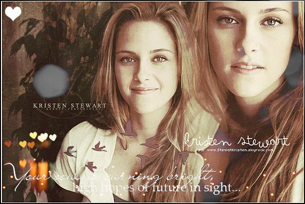 Kristenwww.STEWATKRISTEN.skyrock.com  ✿  Suis le train train quotidien de Kristen Jaymes Stewart ! Kristen