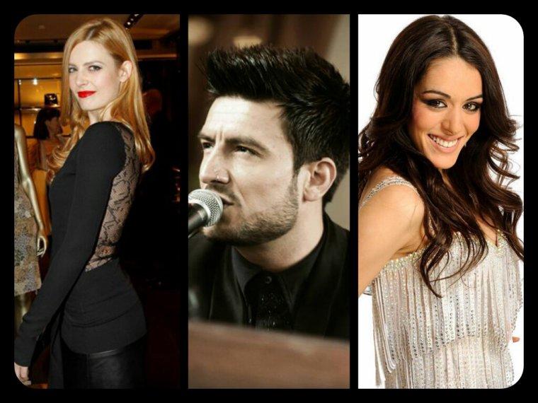 News 20/07: #SS7 Emilie, Anais, Julien, Alexia, Vincent: La valse des Couples.