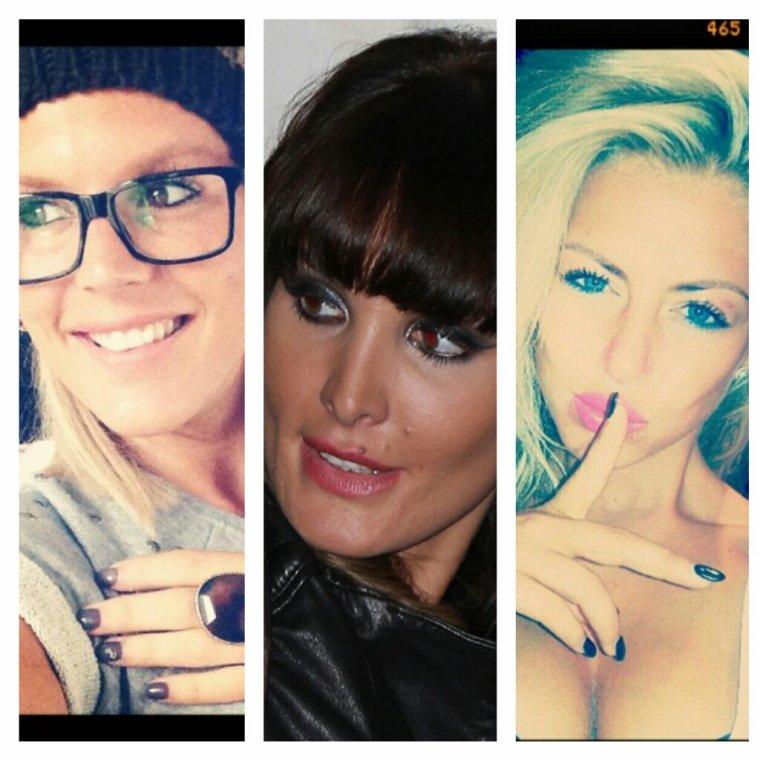 NEWS 24/08: Amélie, Stéphanie, Marie un retour haut en couleur!