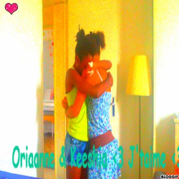 Orianne La Cousine ♥