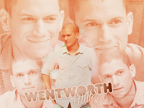Bienvenue sur WentworthMiller-Line, ta meilleure source d'actualité pour suivre Wentworth Miller !