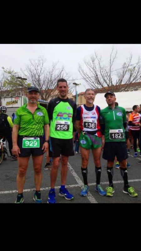 Résultats 10 kms de Roanne 07/04/2019