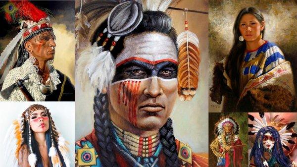 LES INDIENS D'AMÉRIQUE N°11 - Lakota Lullaby - Indian song