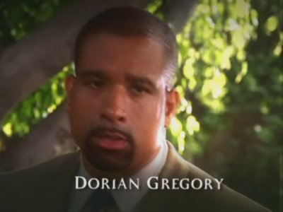 biographie de dorian gregory