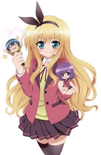 Commencons par le commencement ! série manga MM!