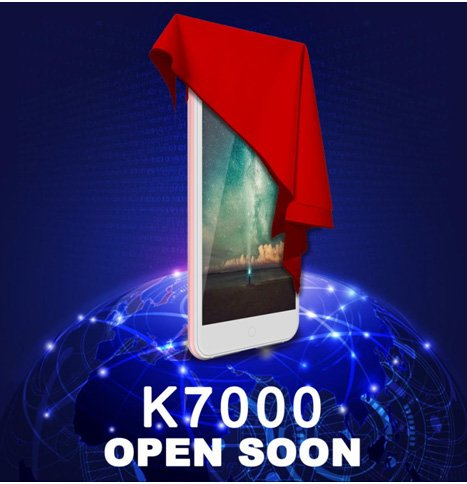 Oukitel set to release an new ultra thin body mobile phone with a massive battery