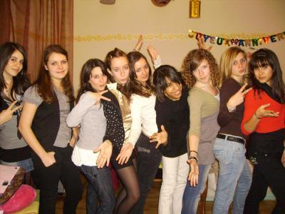 [ 8 / 03 / 08 ] Anniv' suprise Viony