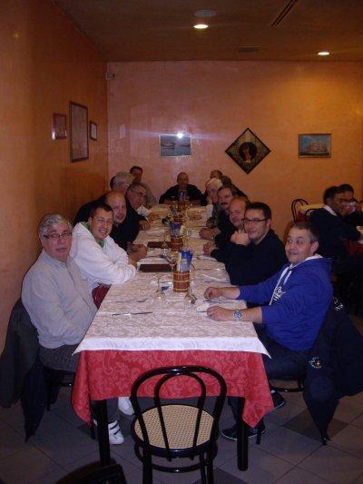 REGGIO 2010 que de bons souvenirs !!!!!!!