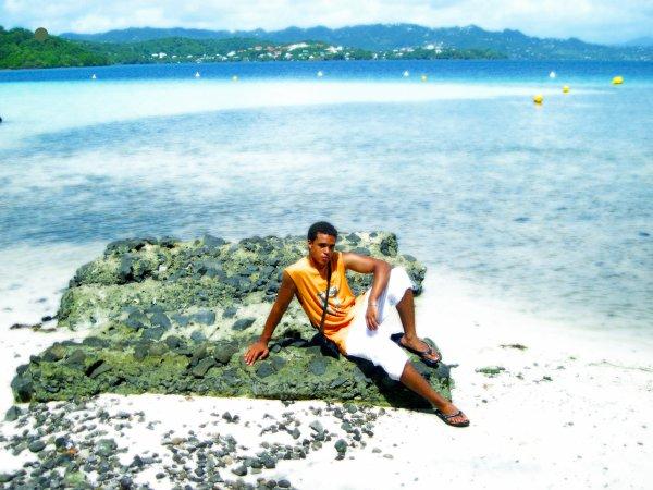 vacances 2010 a Madinina ( Martinique )
