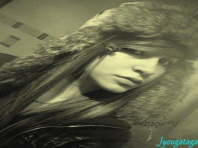 Jyou. ;)