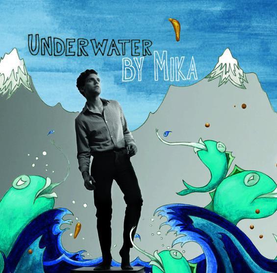 Underwater - Mika (2012)