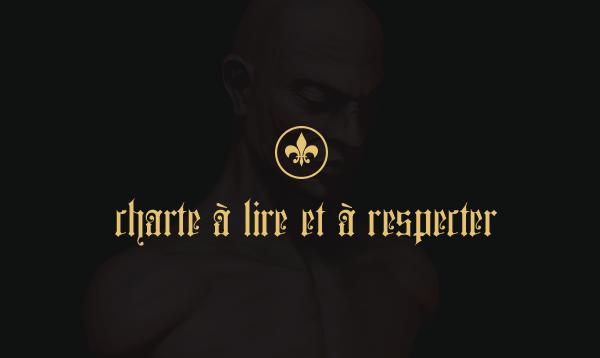 -  RÈGLEMENT -