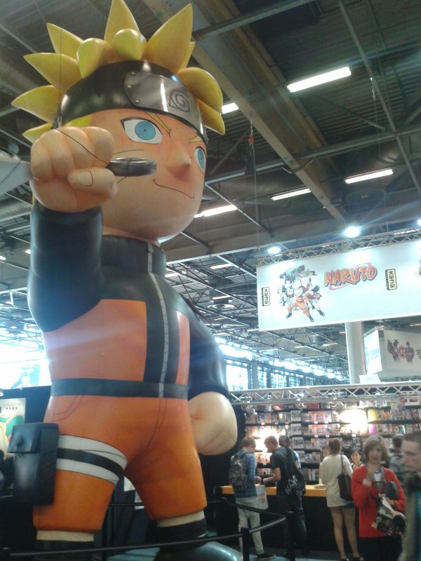 JAPAN EXPO =)