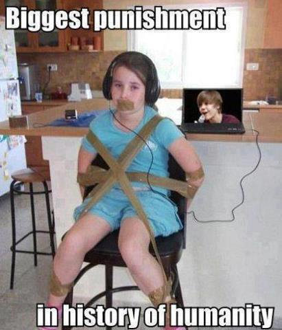 Biggest Punishment
