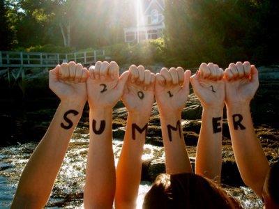 - Summer #1
