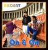 .............................AKCENT   ON AND ON (Stay With Me Rmx) NEW 2010.........................