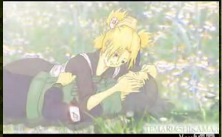 One-Shot de Shikamaru & Temari Une journée maudite!