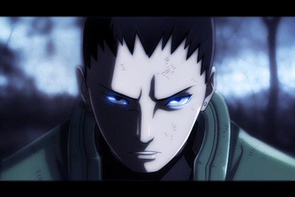 Temari <3 Shikamaru