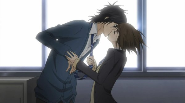 Sukitte Ii Na Yo / Say I love You (vostfr)