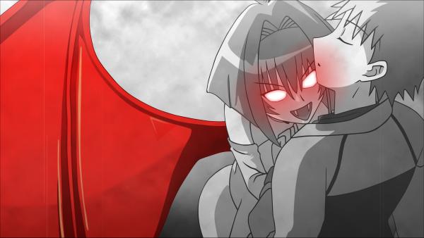 Chibi Vampire / Karin (vostfr)