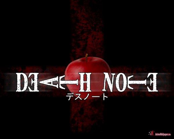 Death Note (vostfr & français)