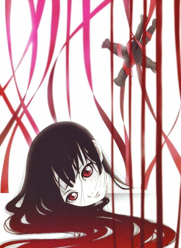 Jigoku Shôjo - La fille des enfers (français - vostfr)