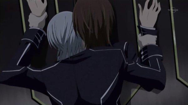 Vampire Knight (vostfr & français)