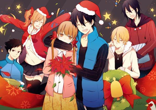 Joyeux Noel Et Bonne Année À Tous!!!