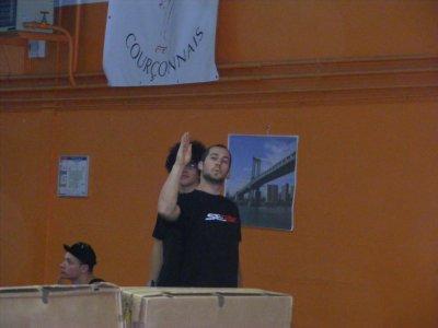 SAUTERELLES PROJECT III 13 et 14 novembre 2010