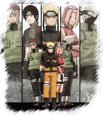 La team 7