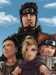 La team 10