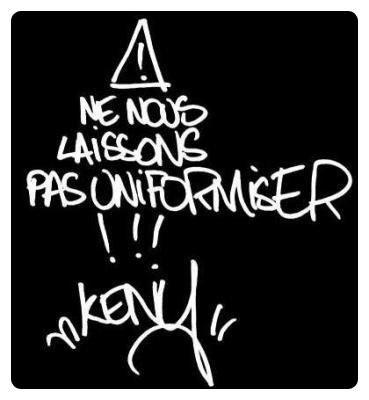 "Keny arkana la rage du peuple / Keny Arkana ""La rage du peuple"" (2010)"