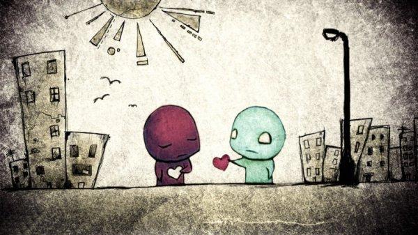 Trouvez la personne qui vous rendra votre c½ur qui a été enlevé par un autre ! <3