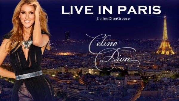 concert paris 2013