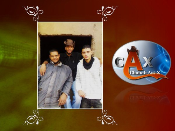 Chabab Art-X
