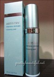 Artistry Intensive Skincare.