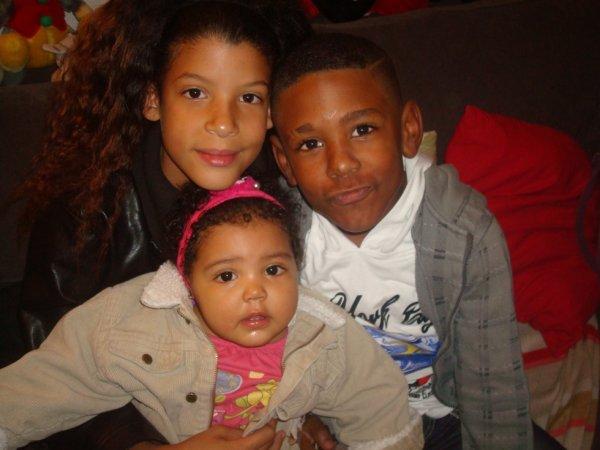 ms amours mes enfants du coeur