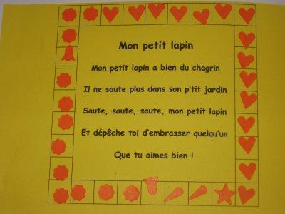 Mon Petit Lapin Le Petit Monde De Chloé Et Maxime