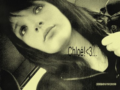 Number3:  ~ Chloé ~