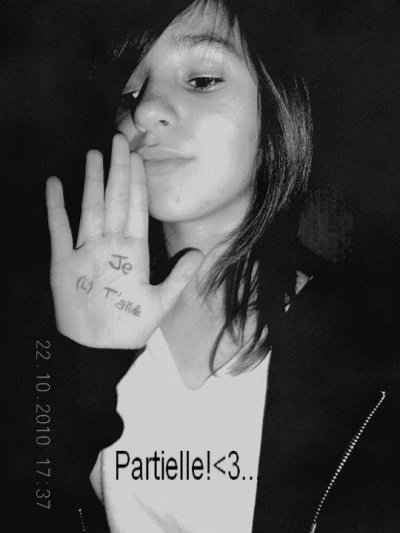 Number4: ~ Partielle ~
